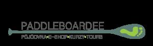 Pujčovna paddleboardů | Paddleboardee |